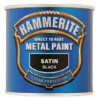 Hammerite Metal Paint Satin